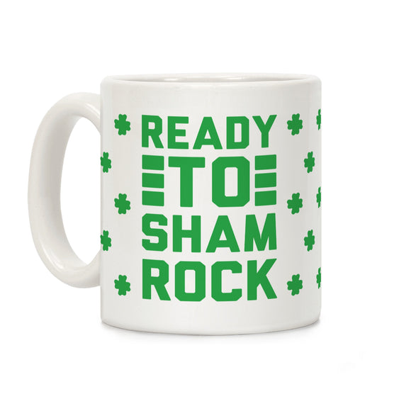 ready,shamrock,st,patrick's,day,irish,coffee,mug,cup,ceramic