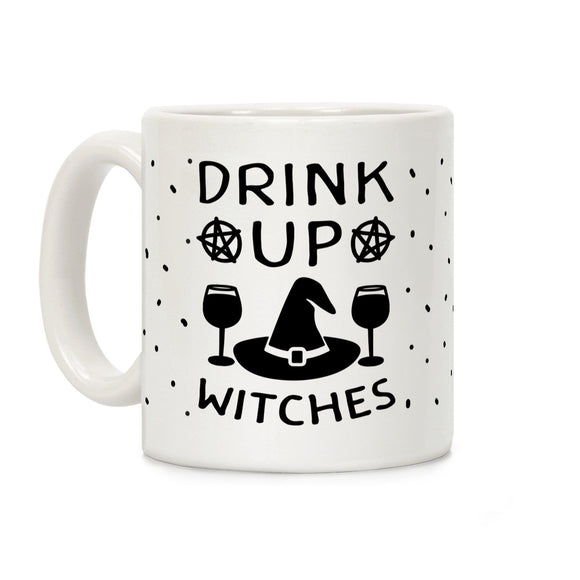Halloween,mug,cup,gift,drink,up,witches