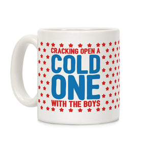mug,coffee,republican,beer,conservative,military,LEO,firefighter,second amendment,constitution,armed forces,flag,patriotic