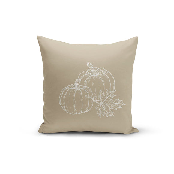 pillow cover,pumpkin,gift,Halloween,handmade,made in USA