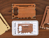 handmade,handcrafted,personalized,customized,monogram,wood,mountain,multi,tool,multitool,wrench,screwdriver,bottle,opener