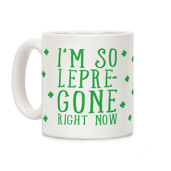 st,patrick's,day,leprechaun,irish,coffee,mug,cup,ceramic