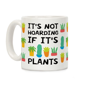 coffee,mug,plants,hoarding,gift,not,lookhuman