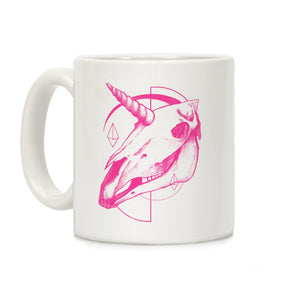 coffee,mug,gift,funny,unicorn,occult,witch,Halloween,lookhuman