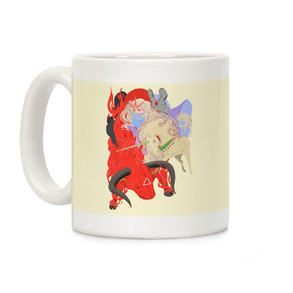 coffee,mug,gift,art,unicorn,red bull,last,princess,lookhuman,Almathea
