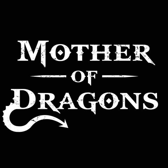 game,thrones,mother,dragons,tee,shirt,t-shirt,tshirt,womens,slim,fit,donkey,tees