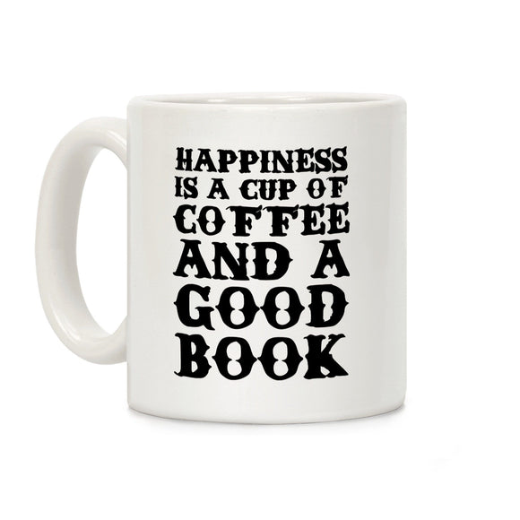 coffee,mug,happiness,good,cup,book,lookhuman