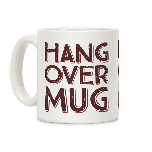 coffee,mug,gift,hangover,hungover,lookhuman
