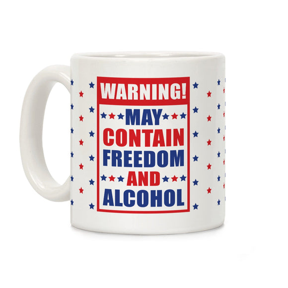 mug,coffee,republican,patriotic,beer,conservative,military,LEO,firefighter,second amendment,constitution,armed forces,flag