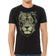 Lion Wearing Glasses Men's Tee Shirt