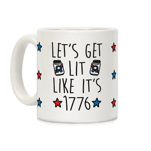 mug,coffee,republican,guns,patriotic,military,LEO,firefighter,second amendment,constitution,armed forces,flag,