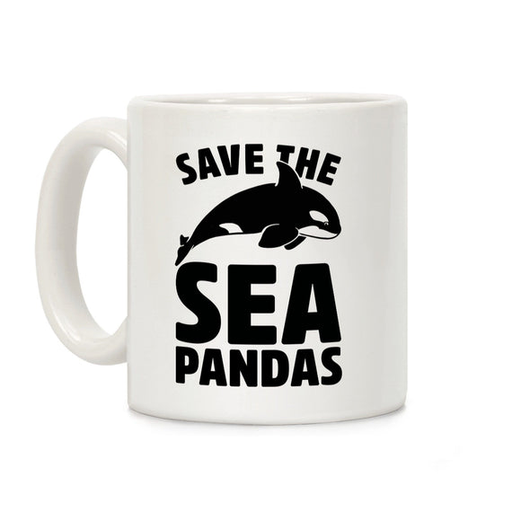 save,pandas,sea,coffee,killer,whale,orca,mug,cup,ceramic