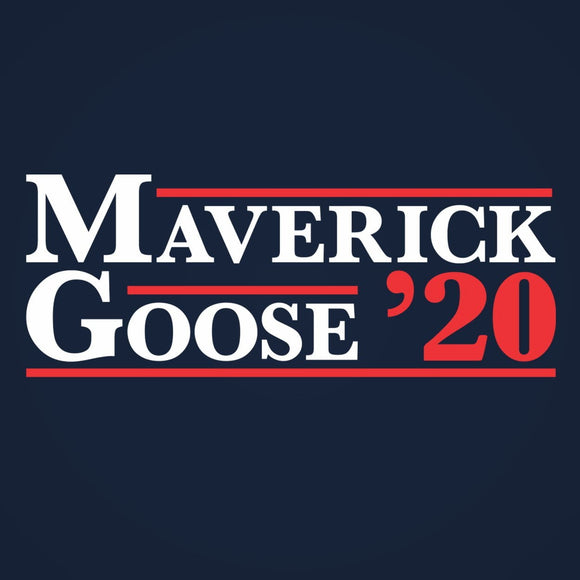 2020,maverick,goose,election,sweatshirt,crewneck