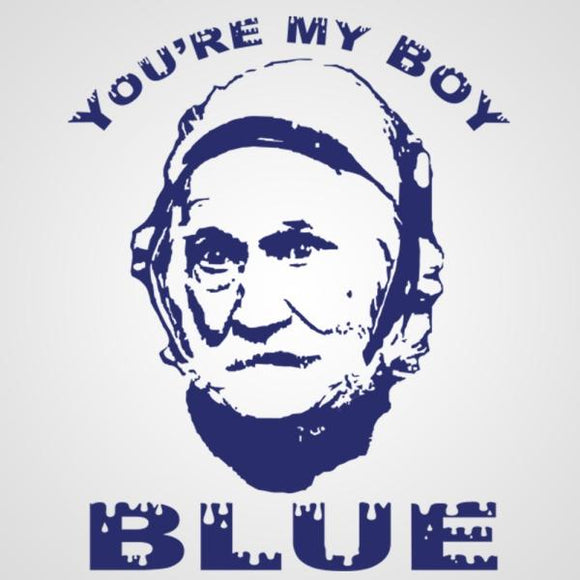 old,school,youre,my,boy,blue,tee,shirt,t-shirt,tshirt,unisex,donkey,tees