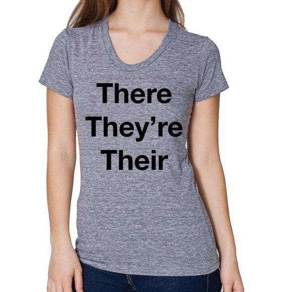 grammer,police,there,their,they're,tee,shirt,t-shirt