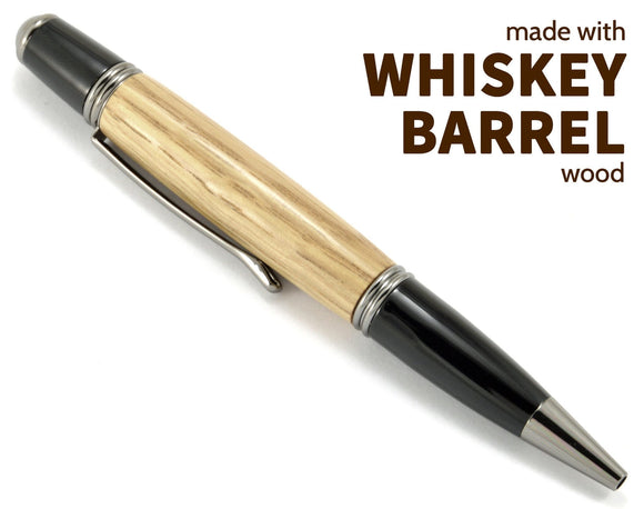 customized,personalized,whiskey,barrel,pen,gatsby