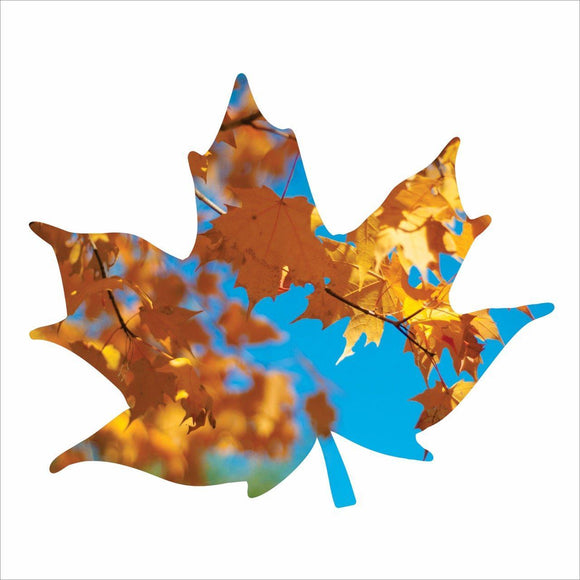 maple leaf,wall art,wall hanging,home decor,steel imagery,metalwork