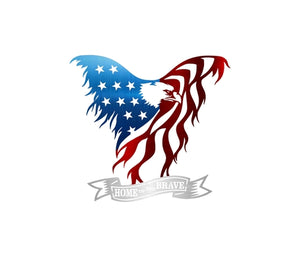 american,eagle,god,we,trust,home,brave,metal,wall,art,decor,steel,handcrafted,handmade,home,patriotic