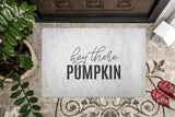 door,mat,welcome,doormat,pumpkin,Halloween,hey there