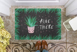 door,mat,welcome,doormat,aloe there