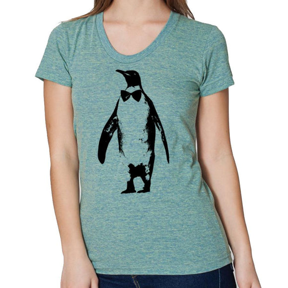 shirt,gift,penguin,women,formal,bella