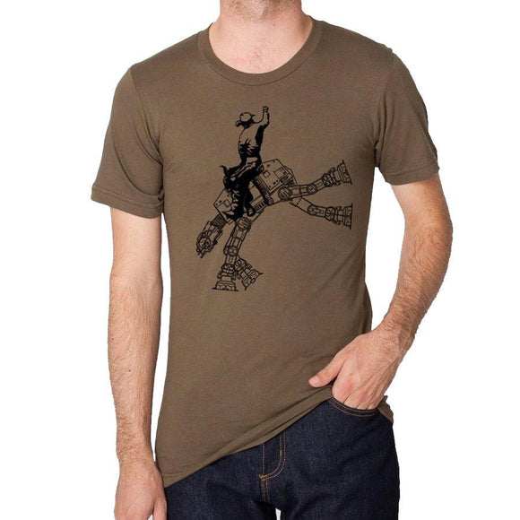 tee,shirt,t-shirt,star,wars,rodeo,men's