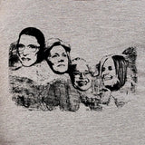 mt,nasty,rushmore,tank,top,women's,warren,ginsburg,parks,steinem