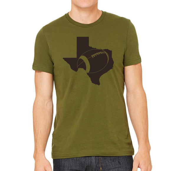 texas,football,tee,shirt,t-shirt,men's