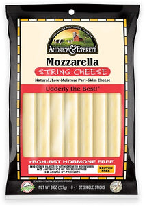A&E STRING CHEESE MOZZARELLA