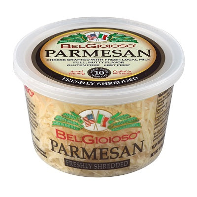 CUP SHRED PARMESAN