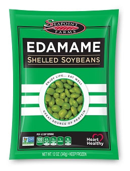SHELLED SOYBEANS