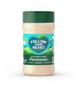 PARMESAN CHEESE GRATED