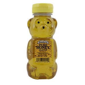 HONEY CLOVER 12OZ