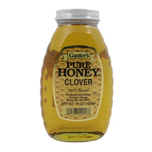 HONEY CLOVER 16OZ