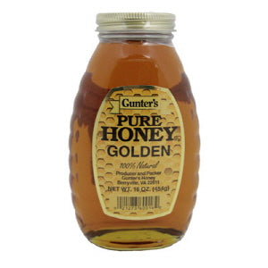 HONEY GOLDEN 16OZ