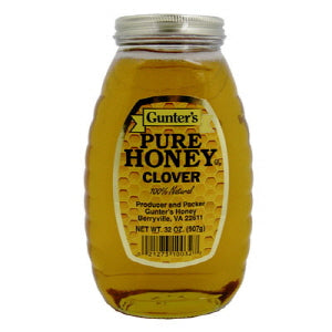 HONEY CLOVER 32OZ