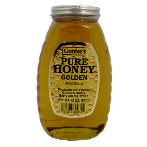 HONEY GOLDEN 32OZ