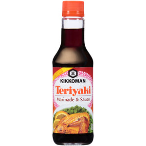 TERIYAKI SAUCE 10OZ