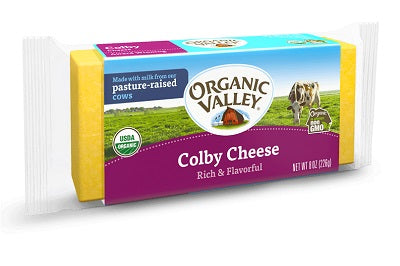 COLBY CHEESE BAR