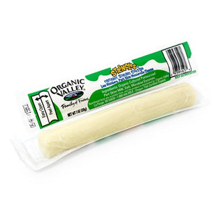SINGLE MOZZARELLA  STRING CHEESE STICK