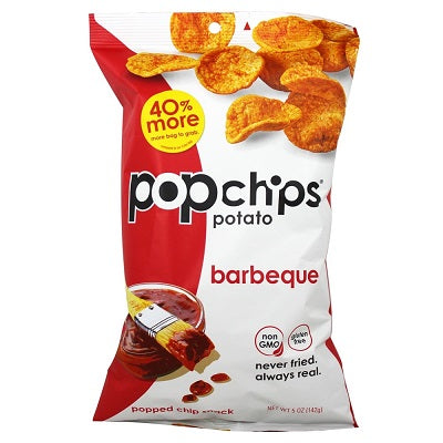 BARBEQUE CHIP