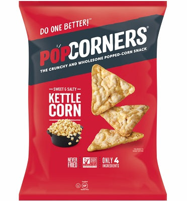 KETTLE CORN 5oz