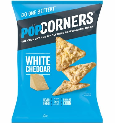 WHITE CHEDDAR 5oz