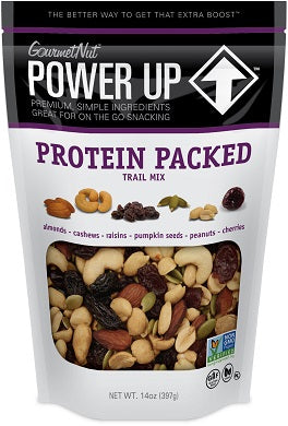 TRL-MIX PROTEIN PACKED