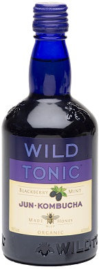 WILD TONIC BLACKBERRY MINT
