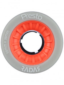 Radar - Presto Wide 62mm 93a