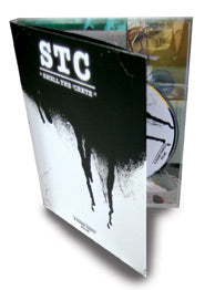 Skater Made - STC: Smell The Crete (dvd)