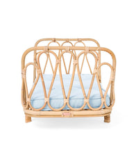 Poppie Day Bed - Blue