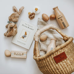 Tale of Peter Rabbit Book (Anniversary)