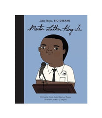 Little People, Big Dreams: Black Voices
